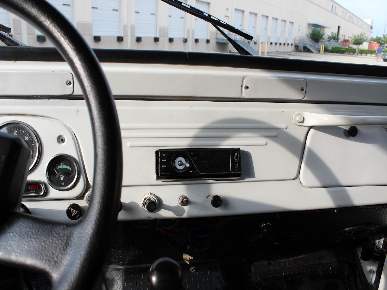 1978 Toyota Land Cruiser FJ (CC-1357999) for sale in O'Fallon, Illinois