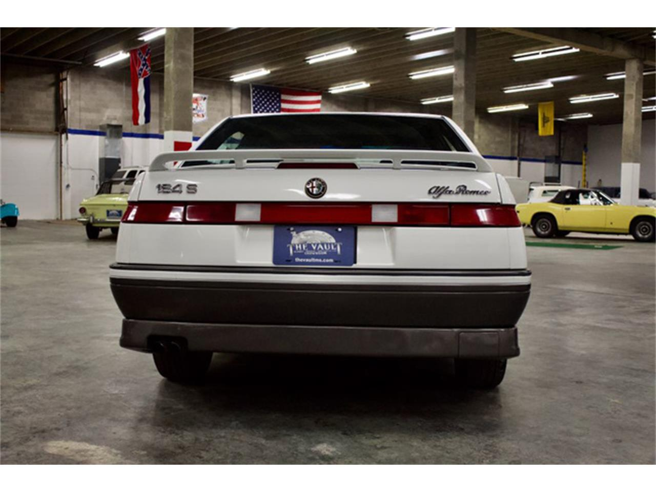 1991 Alfa Romeo 164 (CC-1358000) for sale in Jackson, Mississippi