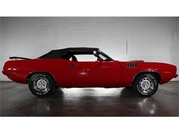 1971 Plymouth Cuda (CC-1358005) for sale in Jackson, Mississippi