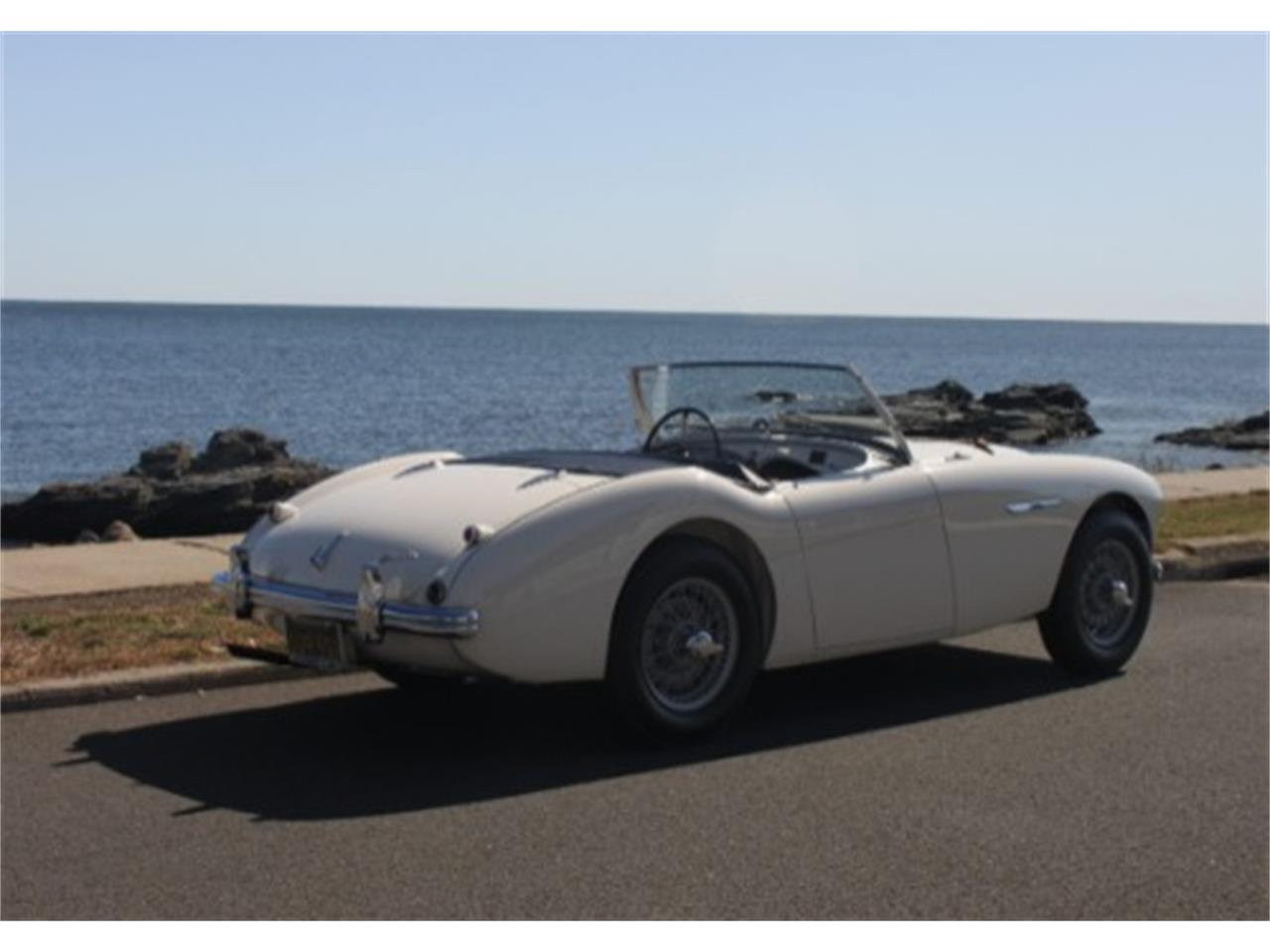 1955 Austin-Healey 100M (CC-1358014) for sale in Astoria, New York