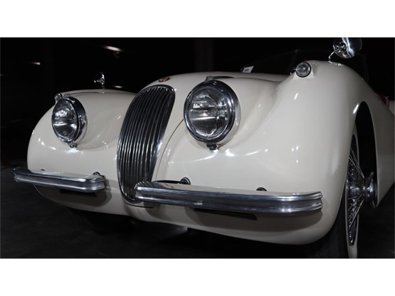 1954 Jaguar XK120 (CC-1358017) for sale in Jackson, Mississippi