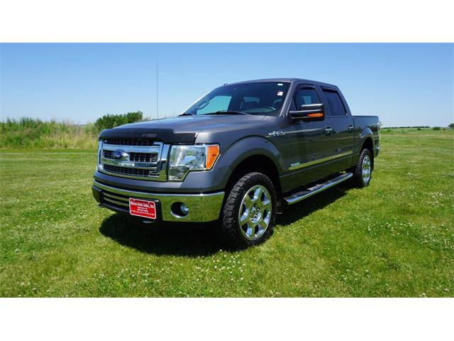 2013 Ford F150 (CC-1358026) for sale in Clarence, Iowa
