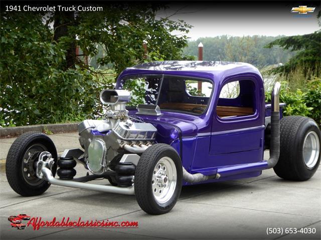 1941 Chevrolet Truck (CC-1358029) for sale in Gladstone, Oregon