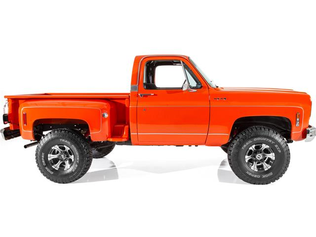 1978 GMC Pickup (CC-1358031) for sale in Des Moines, Iowa