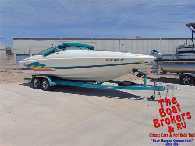 1996 Miscellaneous Boat (CC-1358036) for sale in Lake Havasu, Arizona