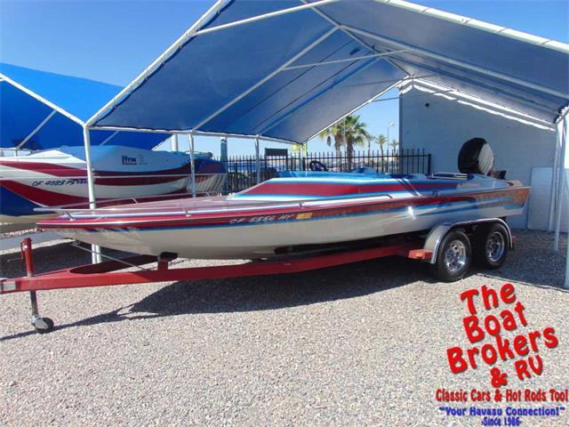 1987 Miscellaneous Boat (CC-1358038) for sale in Lake Havasu, Arizona