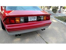 1985 Chevrolet Camaro Z28 (CC-1350804) for sale in Akron, Ohio