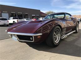 1969 Chevrolet Corvette Stingray (CC-1358044) for sale in Henderson, Nevada