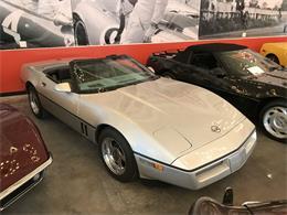 1986 Chevrolet Corvette (CC-1358045) for sale in Henderson, Nevada