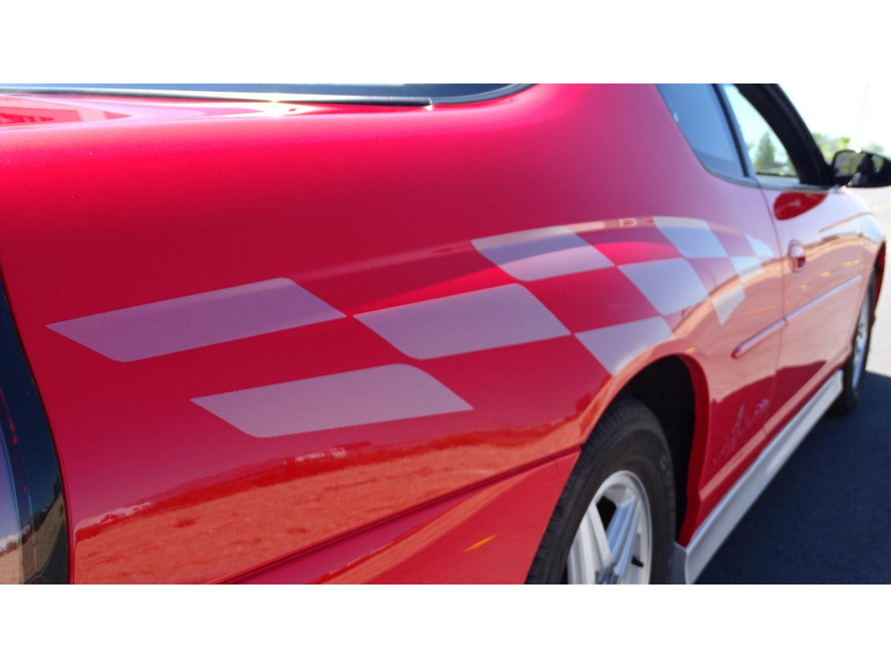 2000 Chevrolet Monte Carlo (CC-1358049) for sale in O'Fallon, Illinois