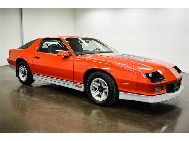 1985 Chevrolet Camaro (CC-1358057) for sale in Sherman, Texas