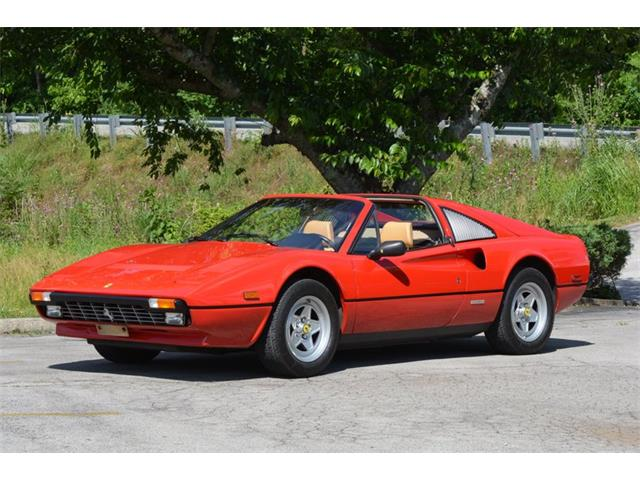 1985 Ferrari 308 (CC-1358062) for sale in Cookeville, Tennessee