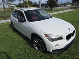 2014 BMW X1 (CC-1358064) for sale in Delray Beach, Florida