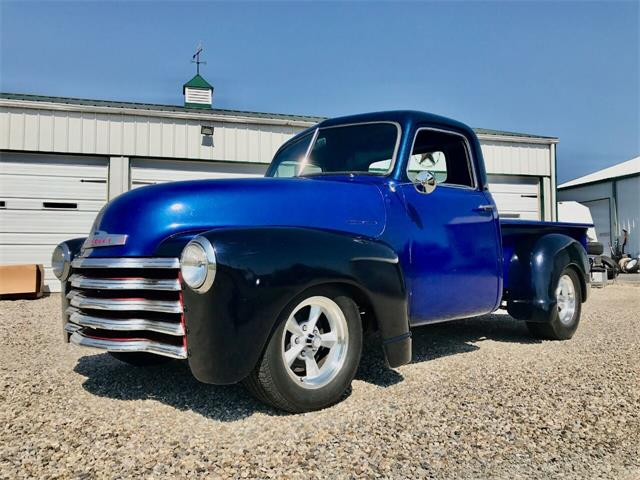 1948 Chevrolet 3100 (CC-1358079) for sale in Knightstown, Indiana