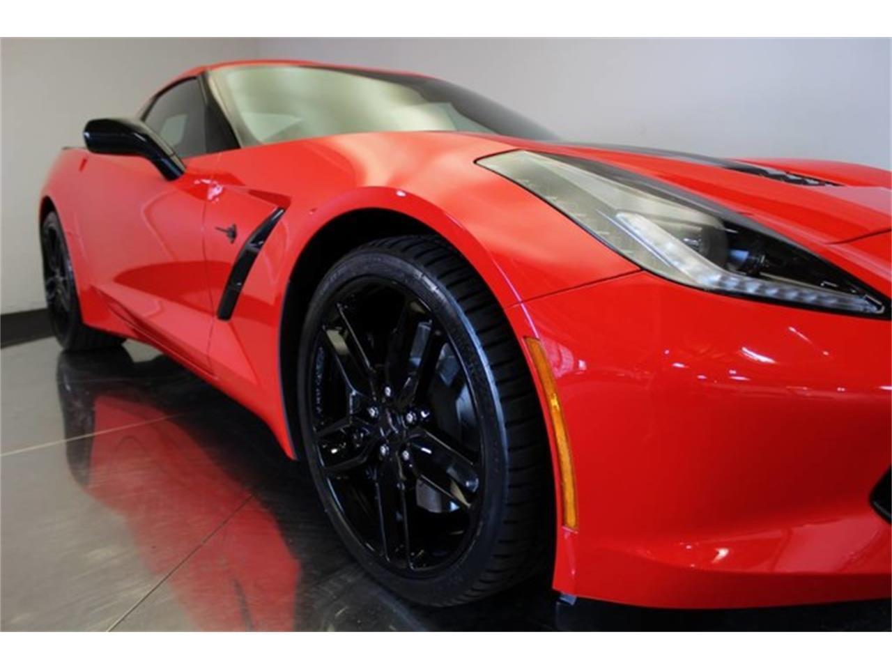 2019 Chevrolet Corvette (CC-1358081) for sale in Anaheim, California