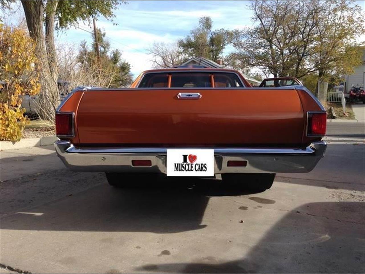 1971 Chevrolet Race Car (CC-1358083) for sale in Clarksburg, Maryland
