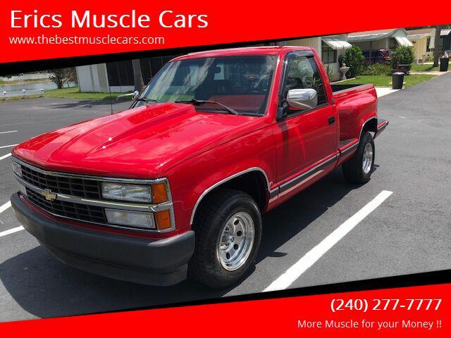 1992 Chevrolet 150 (CC-1358085) for sale in Clarksburg, Maryland
