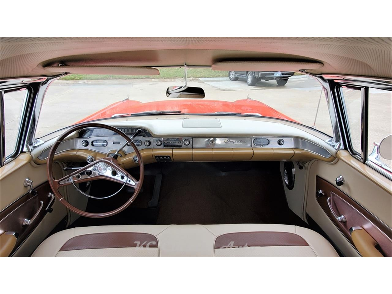 1958 Chevrolet Impala (CC-1358088) for sale in Lenexa, Kansas