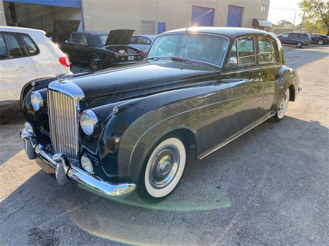 1961 Bentley S2 (CC-1358094) for sale in Fort Lauderdale, Florida