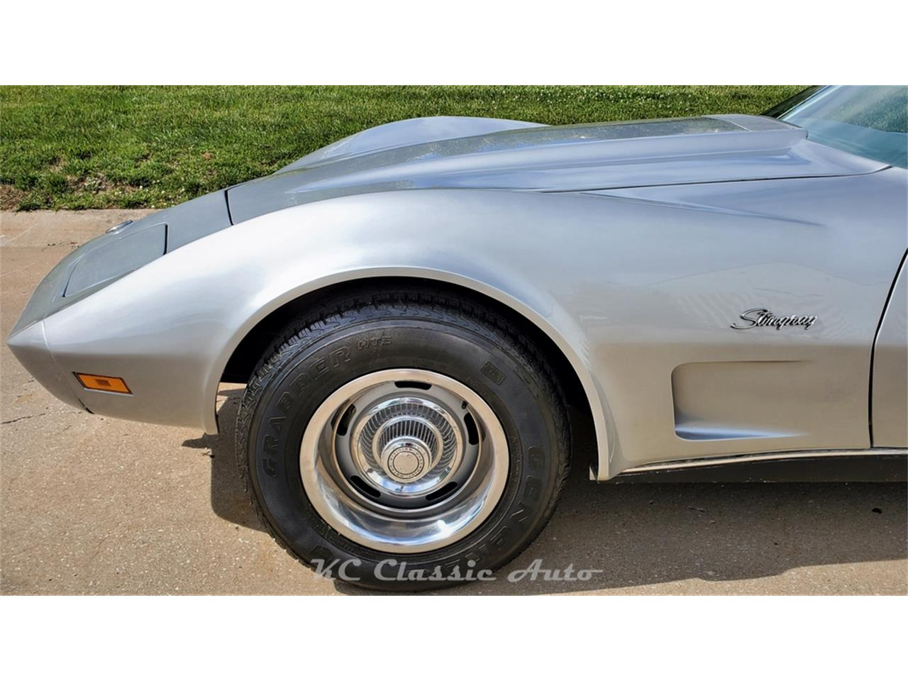 1975 Chevrolet Corvette (CC-1358095) for sale in Lenexa, Kansas