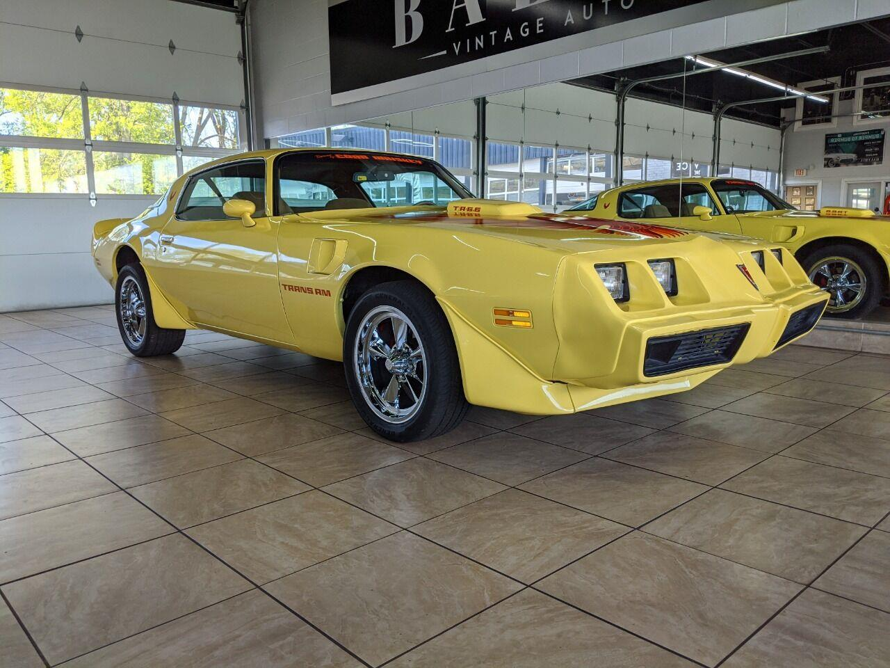 1979 Pontiac Firebird (CC-1358096) for sale in St. Charles, Illinois