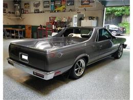 1986 Chevrolet El Camino (CC-1358099) for sale in Lake Hiawatha, New Jersey