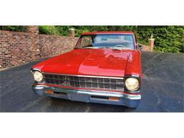 1967 Chevrolet Nova (CC-1358100) for sale in Huntingtown, Maryland