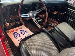 1969 Chevrolet Camaro RS/SS (CC-1358110) for sale in Bismarck, North Dakota