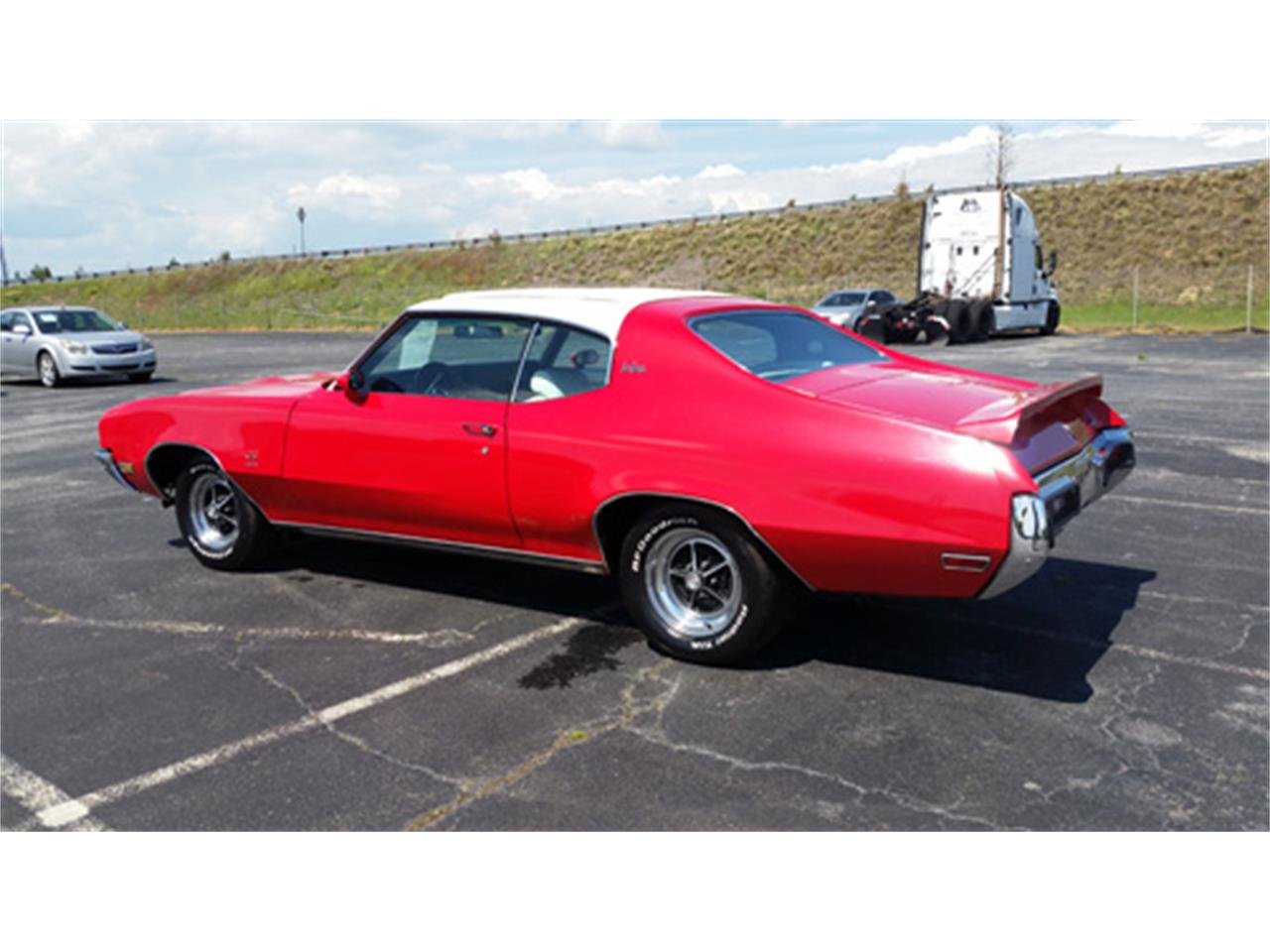 1972 Buick Coupe (CC-1358112) for sale in Simpsonville, South Carolina