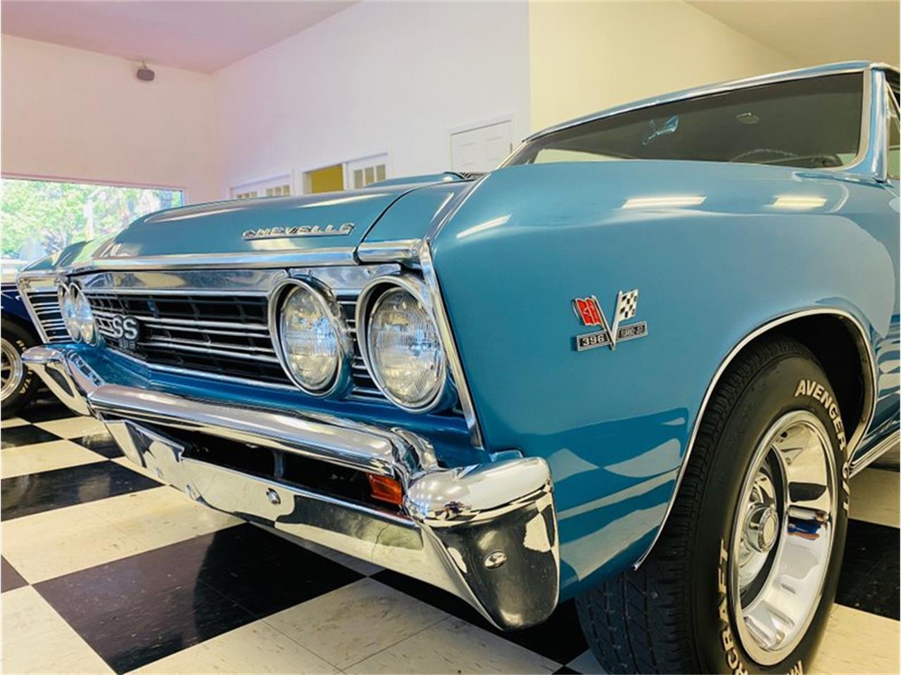 1967 Chevrolet Chevelle (CC-1358123) for sale in Largo, Florida