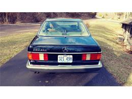 1987 Mercedes-Benz 560SEC (CC-1350813) for sale in Arnold, Missouri