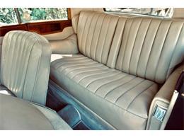 1938 Bentley 4-1/4 Litre (CC-1358130) for sale in Santa Barbara, California