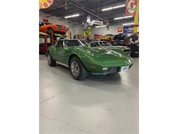 1973 Chevrolet Corvette (CC-1358131) for sale in Dundas, Ontario