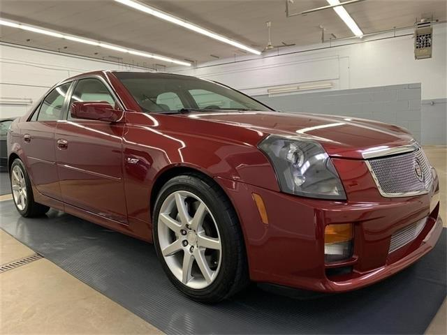 2005 Cadillac CTS (CC-1358137) for sale in Manheim, Pennsylvania