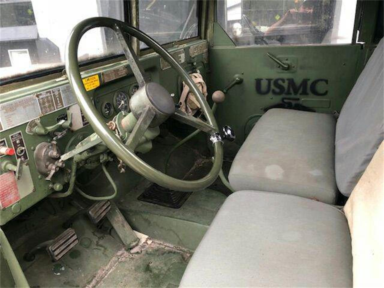 1973 AM General Cargo Truck (CC-1358138) for sale in Taylorsville, North Carolina