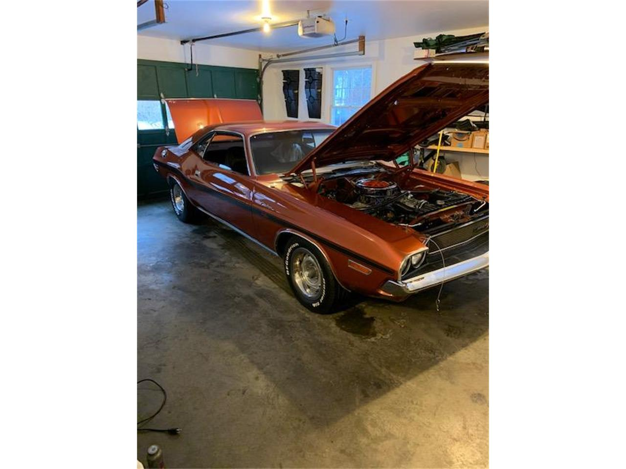1970 Dodge Challenger R/T (CC-1358152) for sale in PETERSHAM, Massachusetts