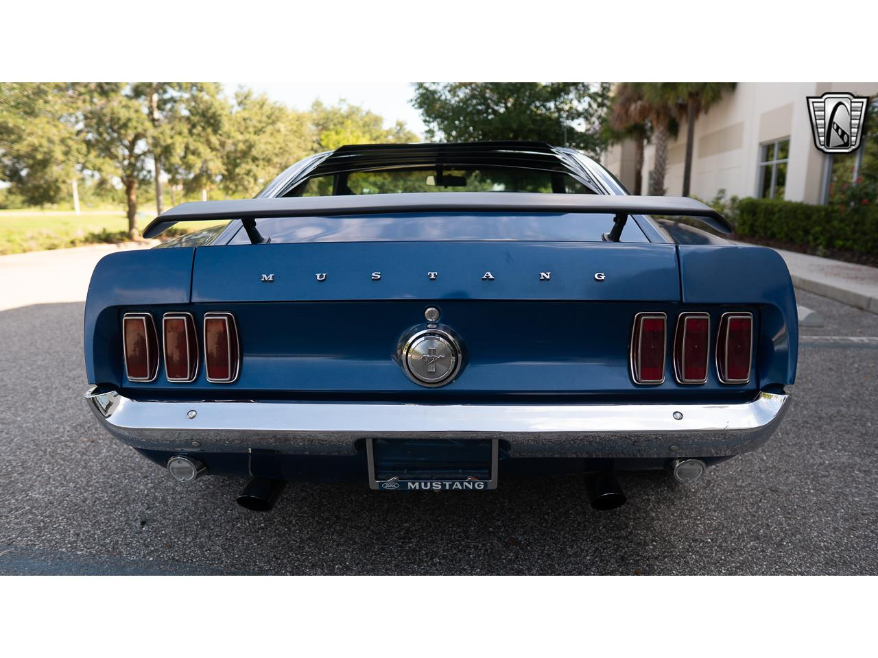 1969 Ford Mustang (CC-1358154) for sale in O'Fallon, Illinois