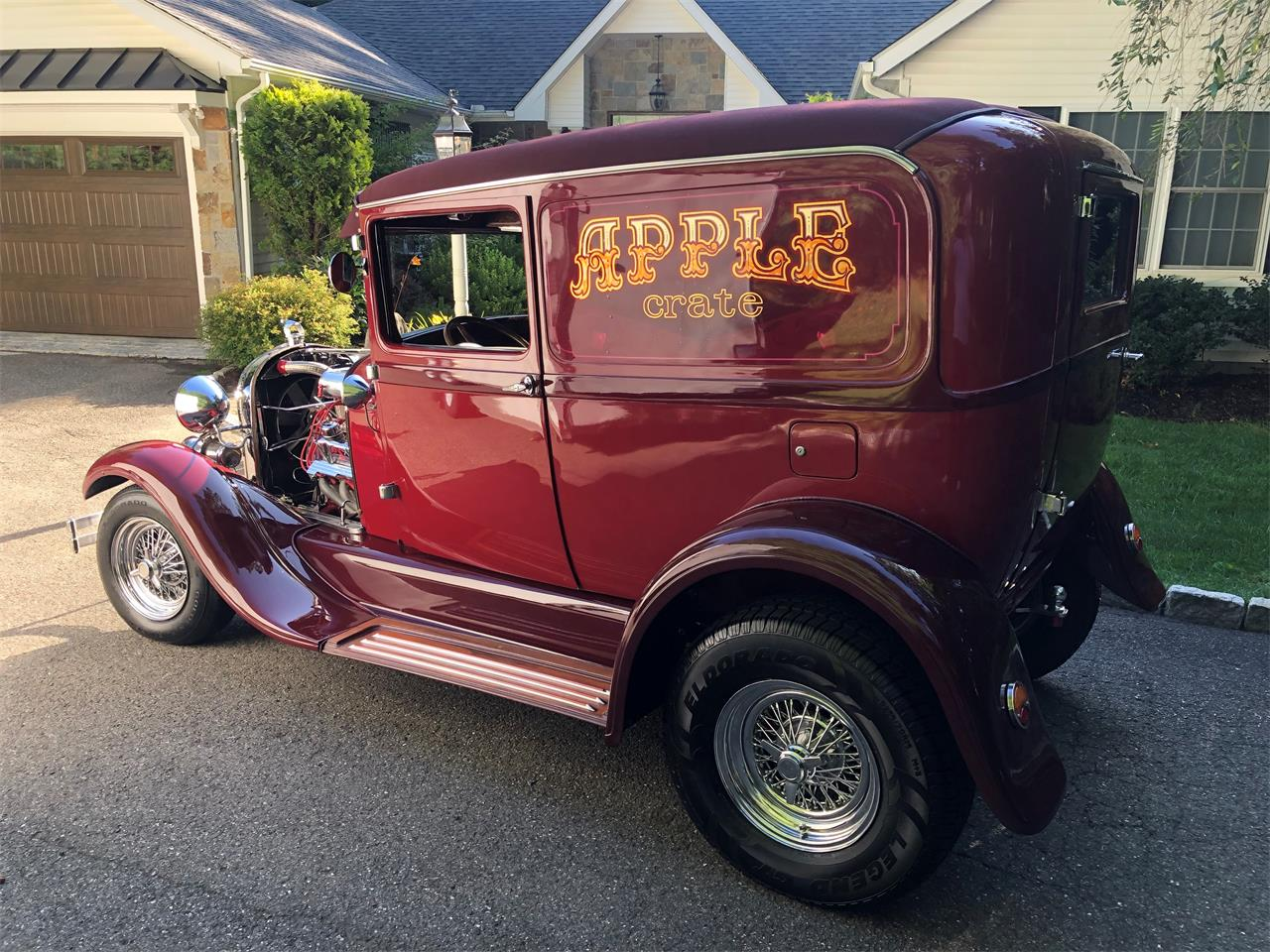 1929 Ford Model A (CC-1358158) for sale in Brookfield, Connecticut