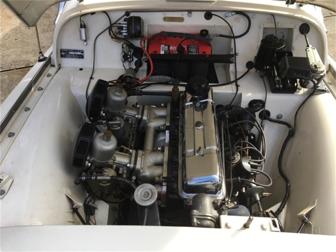 1960 Triumph TR3A (CC-1358164) for sale in Duluth , Georgia