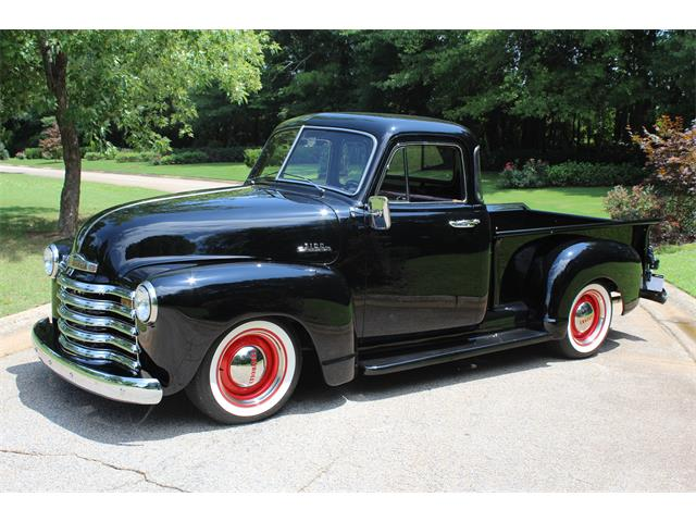 1953 Chevrolet 3100 (CC-1358167) for sale in Roswell, Georgia