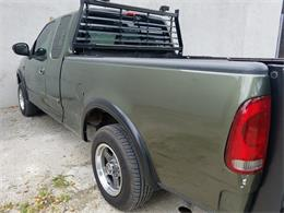 2002 Ford F150 (CC-1358172) for sale in Houston, Texas