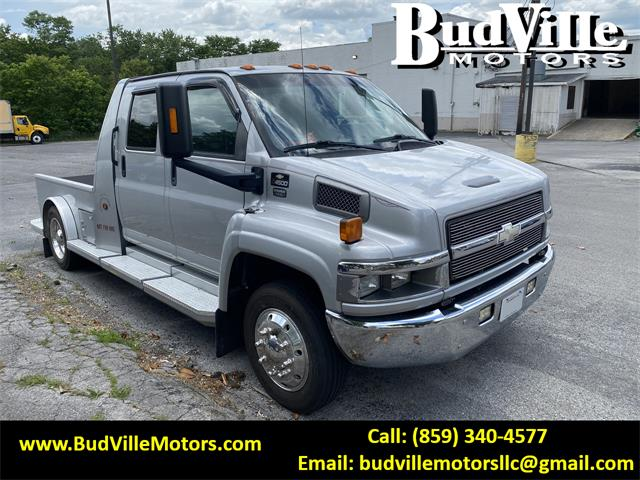 2008 Chevrolet 4500 (CC-1358177) for sale in Paris, Kentucky