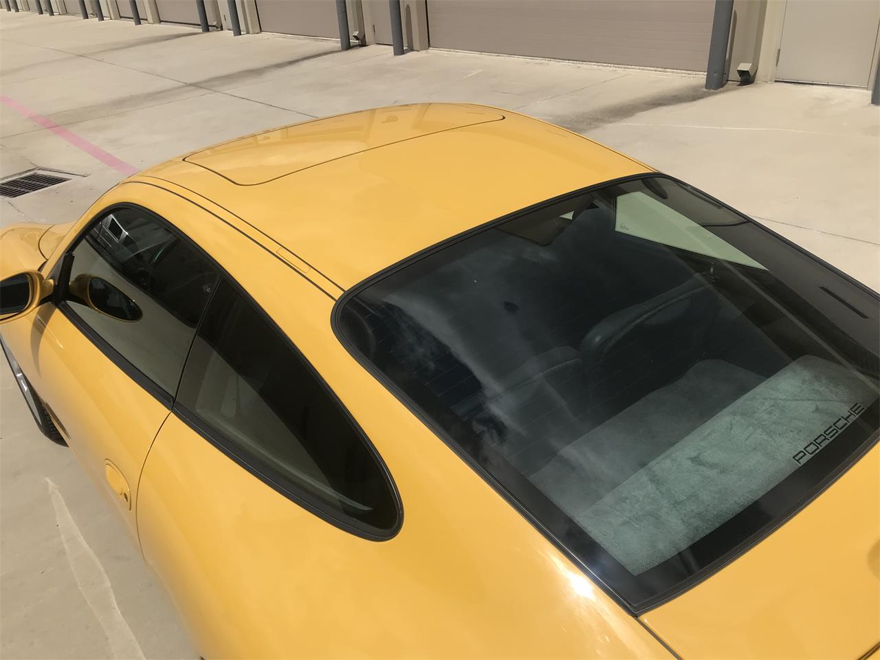 2002 Porsche 996 (CC-1358182) for sale in Rowlett, Texas