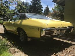 1968 Pontiac LeMans (CC-1358184) for sale in Corvallis, Oregon
