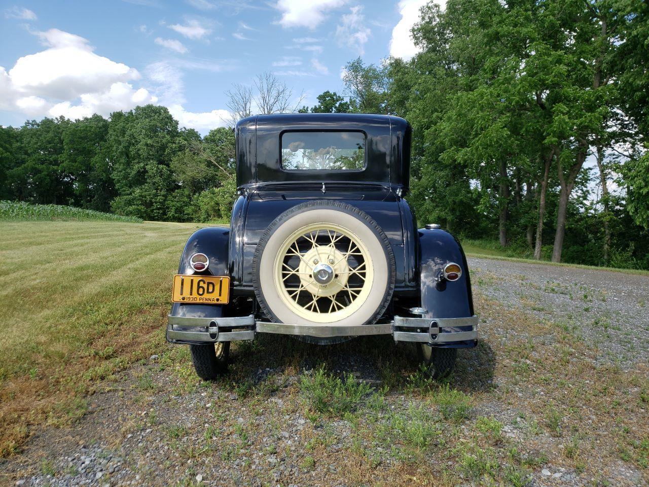 1930 Ford Model A (CC-1358185) for sale in Mercerssburg, Pennsylvania
