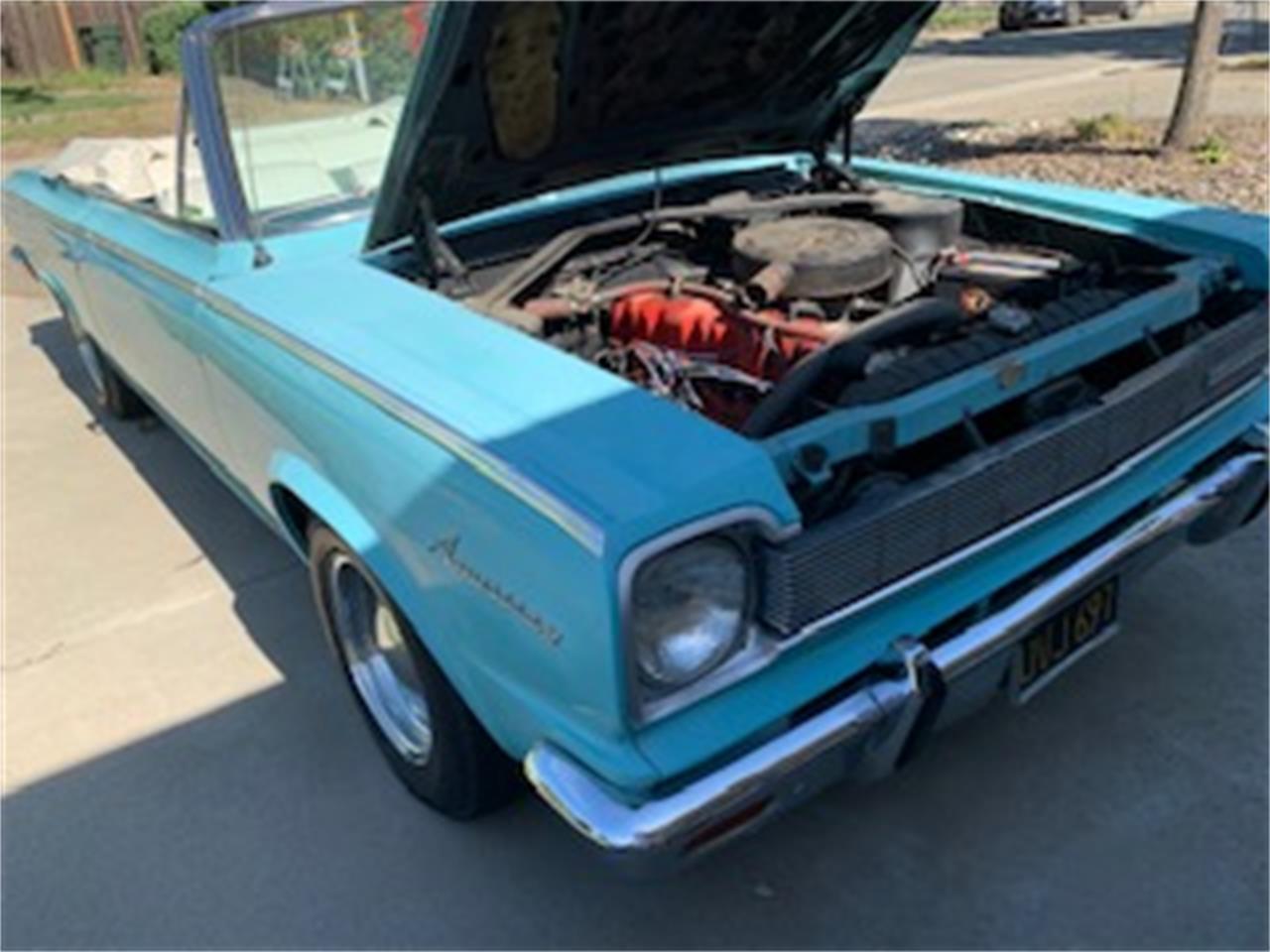 1966 AMC / Rambler AMC (CC-1358186) for sale in Citrus Heights, California