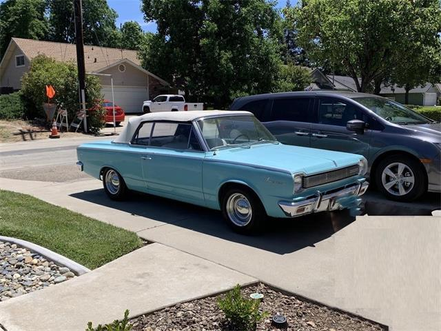 1966 AMC / Rambler AMC (CC-1358186) for sale in Citrus Heights, California