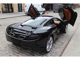 2012 McLaren MP4-12C (CC-1358188) for sale in New York, New York