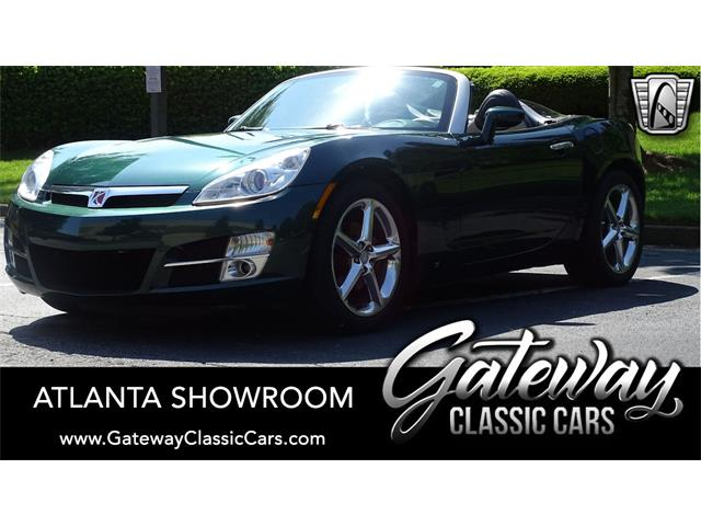 2007 Saturn Sky (CC-1350819) for sale in O'Fallon, Illinois