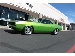 1970 Plymouth Cuda (CC-1358190) for sale in Scottsdale, Arizona